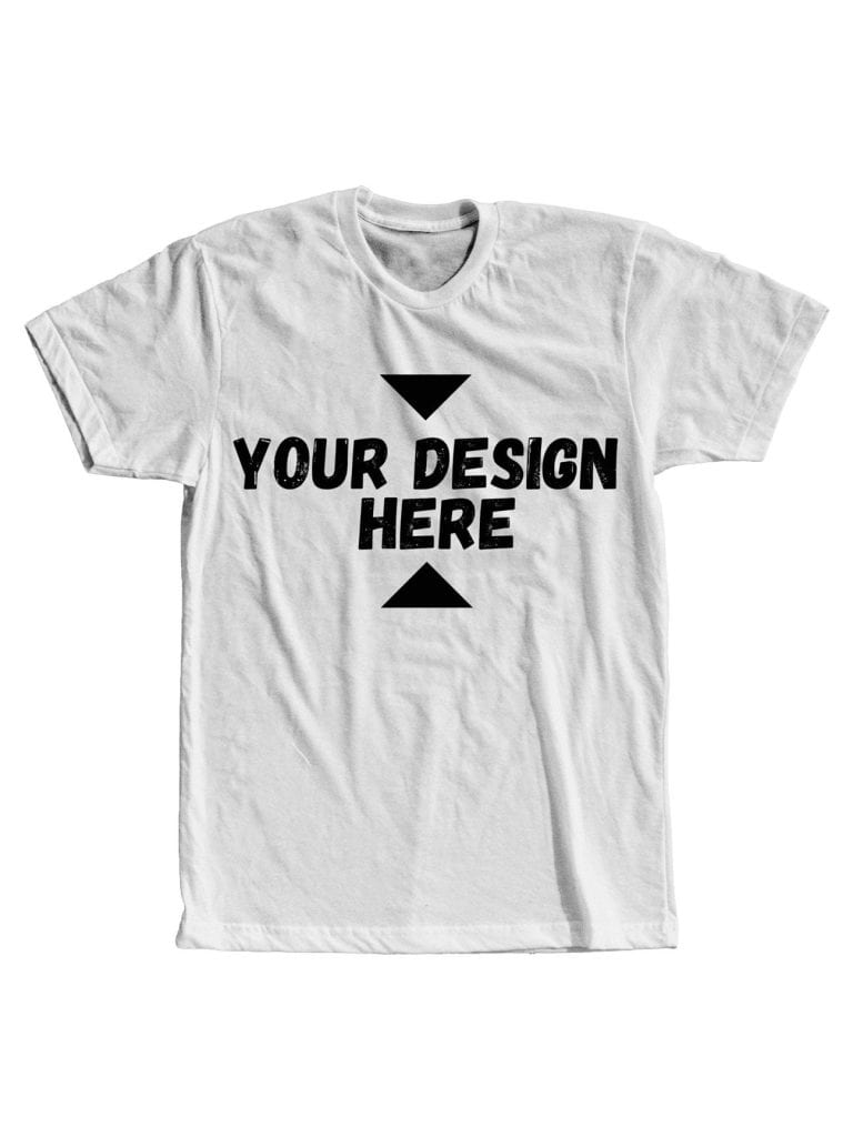Custom Design T shirt Saiyan Stuff scaled1 - Chainsaw Man Shop