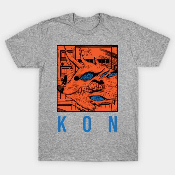 Kon Chainsaw Man