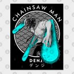 DENJI XXXVII CHAINSAW MAN