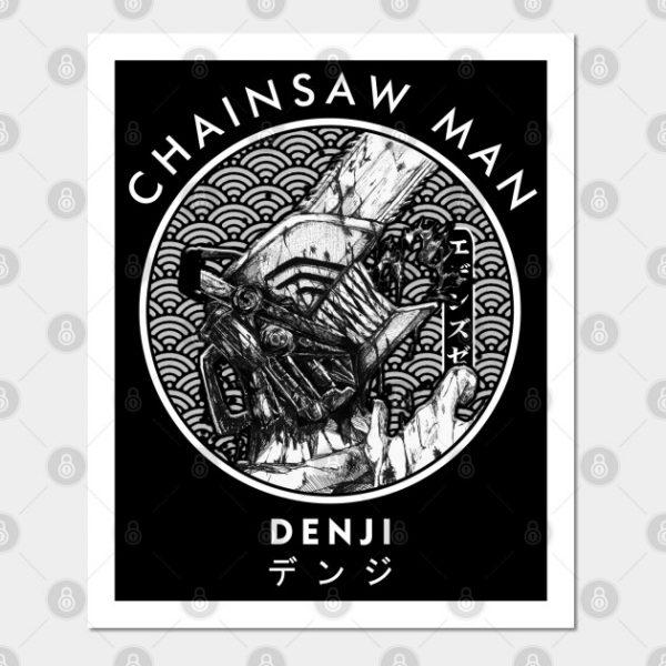 DENJI XXXXI CHAINSAW MAN