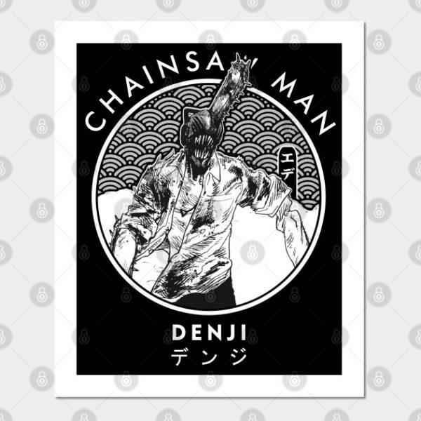 DENJI XXXXII CHAINSAW MAN