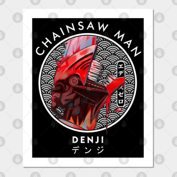 DENJI XXXXIII CHAINSAW MAN
