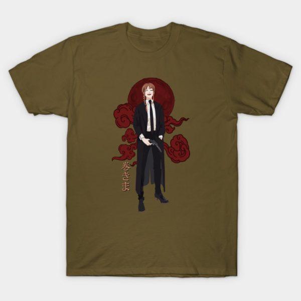 Makima Gun - Chainsaw Man