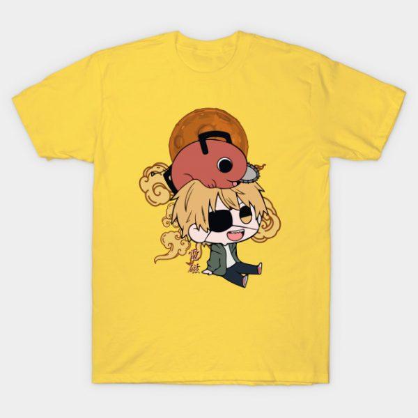 Denji - Chainsaw Man