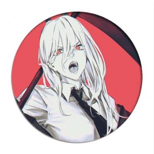 Anime Chainsaw Man Cosplay Backpack Badges Makima Brooch Pins Hayakawa Aki Collection Toys Breastpin for Bags 7.jpg 640x640 7 - Chainsaw Man Shop