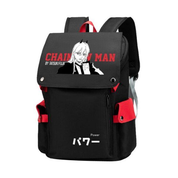 Unisex Anime Cartoon Chainsaw Man Makima Hayakawa Aki Travel Rucksack Casual Schoolbag Student Backpacks 1.jpg 640x640 1 - Chainsaw Man Shop
