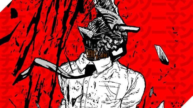 Review Chainsaw Man: Shonen Jump's darkest, most violent manga currently